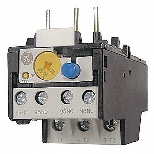 IEC THERMAL OVERLOAD RELAY, 2.50-4.