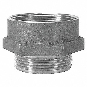Fire Hose and Hydrant Adapters - Fire Protection - Grainger