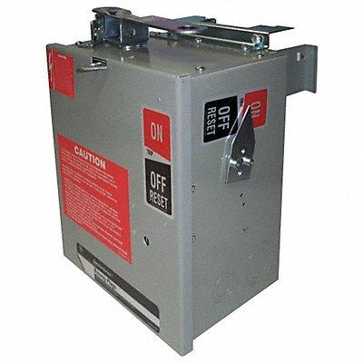6CNW6 - Bus Plug 100A 240V 3 Pole 3G W 3Ph QMR