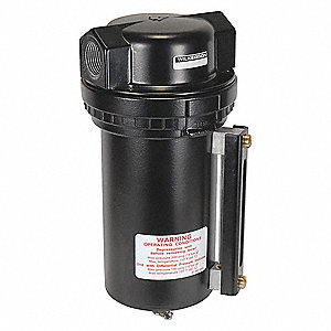 200 psi Jumbo Compressed Air Filter