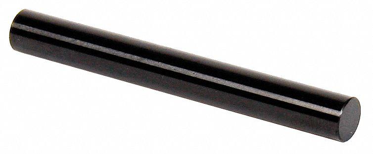 Tolerance Class ZZ Vermont Gage Steel Go Plug Gage 0.212 Gage Diameter