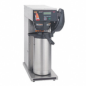 Airpot Coffee Brewer,Single Head