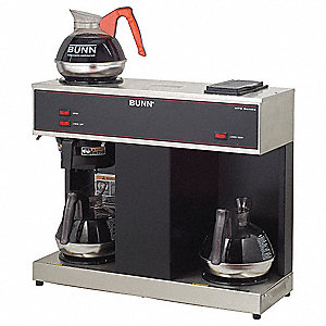 64 oz. Pourover Coffee Brewer