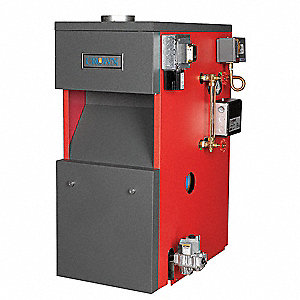 Atmospheric Vent Steam Boiler,NG
