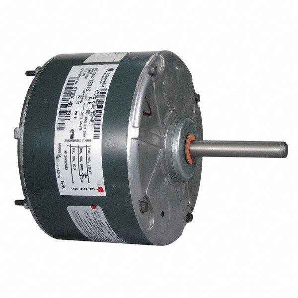 Genteq 1 6 Hp Condenser Fan Motor Permanent Split