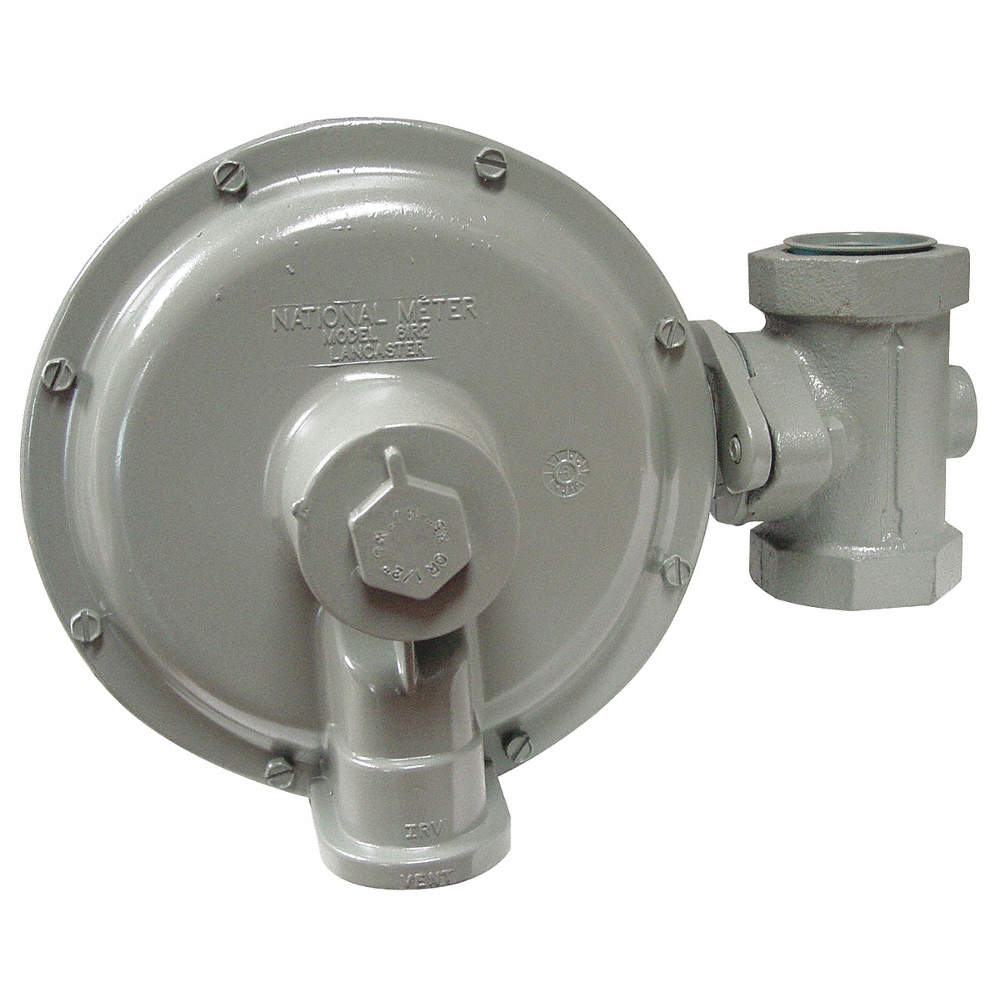 Gas Pressure Regulator, For Use With Mfr  No  VG500