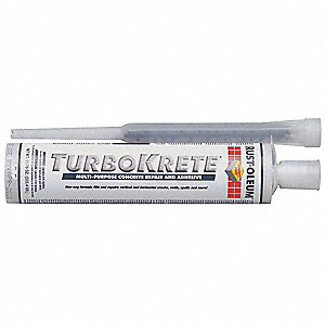 Gray Epoxy Repair Kit, 9 oz. Size, Coverage: Not Specified