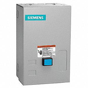 Siemens nema magnetic motor starter 6drw9 14eue32ba for Siemens magnetic motor starter