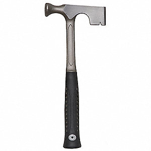 DRYWALL HAMMER,STEEL,12 OZ