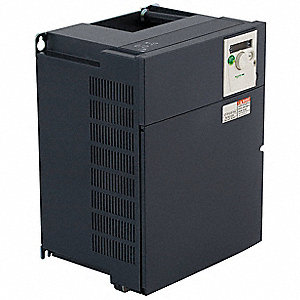 Variable Frequency Drive,20 Max. HP,3 Input Phase AC,480VAC Input Voltage