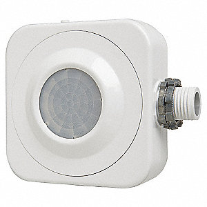 360° High Bay Occupancy Sensor, 480VAC