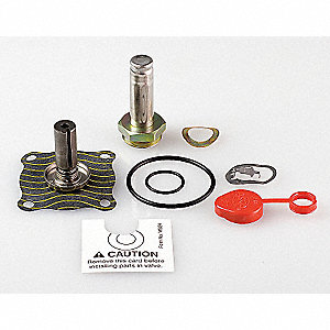 REBUILD KIT,FOR 1ALB7, 2HUB2