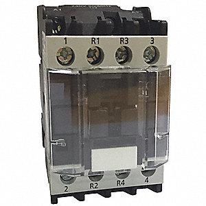 dayton 120vac iec magnetic contactor no of poles 4. Black Bedroom Furniture Sets. Home Design Ideas