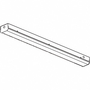 LED Light Fixture, Surface Mount,3300