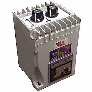 Din Mount Level Control,2 Relay,240VAC
