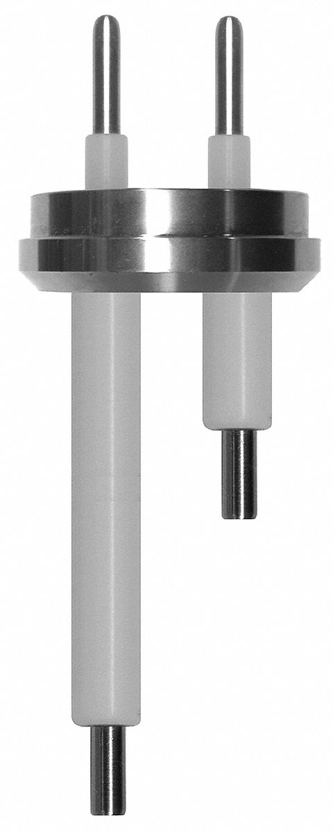 Liquid Level Probe, 12 and 24In, 2In Bevel