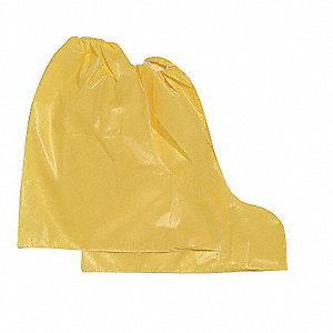 Universal Chemical-Resistant Boot Covers
