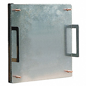 Duct Access Door, UL Rated, 10 x 10