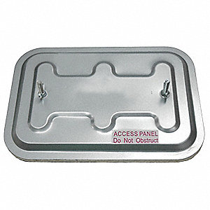Duct Access Doors,UL Fire Rated,12x8