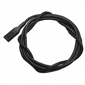 Cable,Two Conductor,10 Ft,1-1/2 In