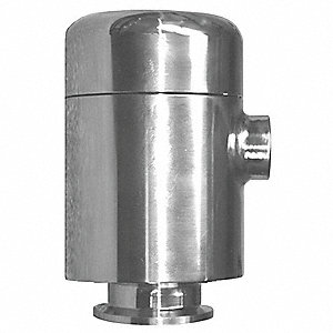 "Sanitary Transmitter,1-1/2"",0 to 60 psi"
