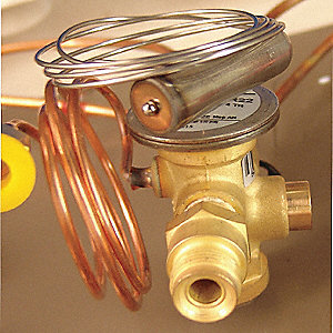 Thermal Expansion Valve&#x3b; For Use With Dayton Air Handlers and Matching Condensing Units and Heat Pum
