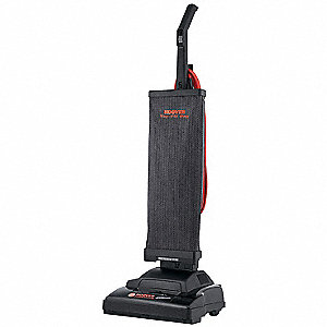 Upright Vacuum,12 In,94 cfm,7.1A,120V