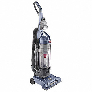 Upright Vacuum,13.7 In,12A,120V