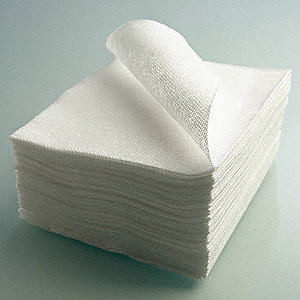 "Cleanroom Wipes,5"" x 5"""