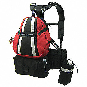 FS-1 Spotter,Wildland Fire Pack,Red