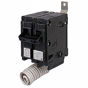 Bolt On Circuit Breaker,35A,1 Pole,B