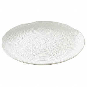 Tray,Round,22 In