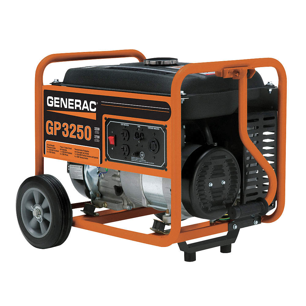 Zoom Out/Reset: Put photo at full zoom & then double click. Recoil Gasoline  Portable Generator, 3250 Rated Watts ...