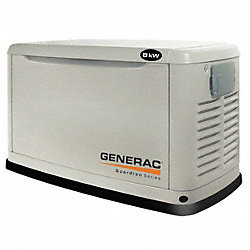 Standby Generators, Air-Cooled