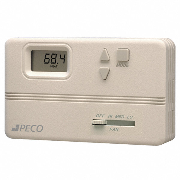 peco fan coil thermostat electronic digital 6ffx5 tb158 100 peco fan coil thermostat electronic digital 6ffx5 tb158 100 grainger