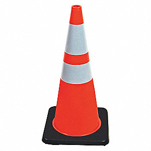 Traffic Cone,28In,Orange