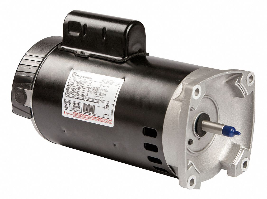 115 usa for Pool pump and motor