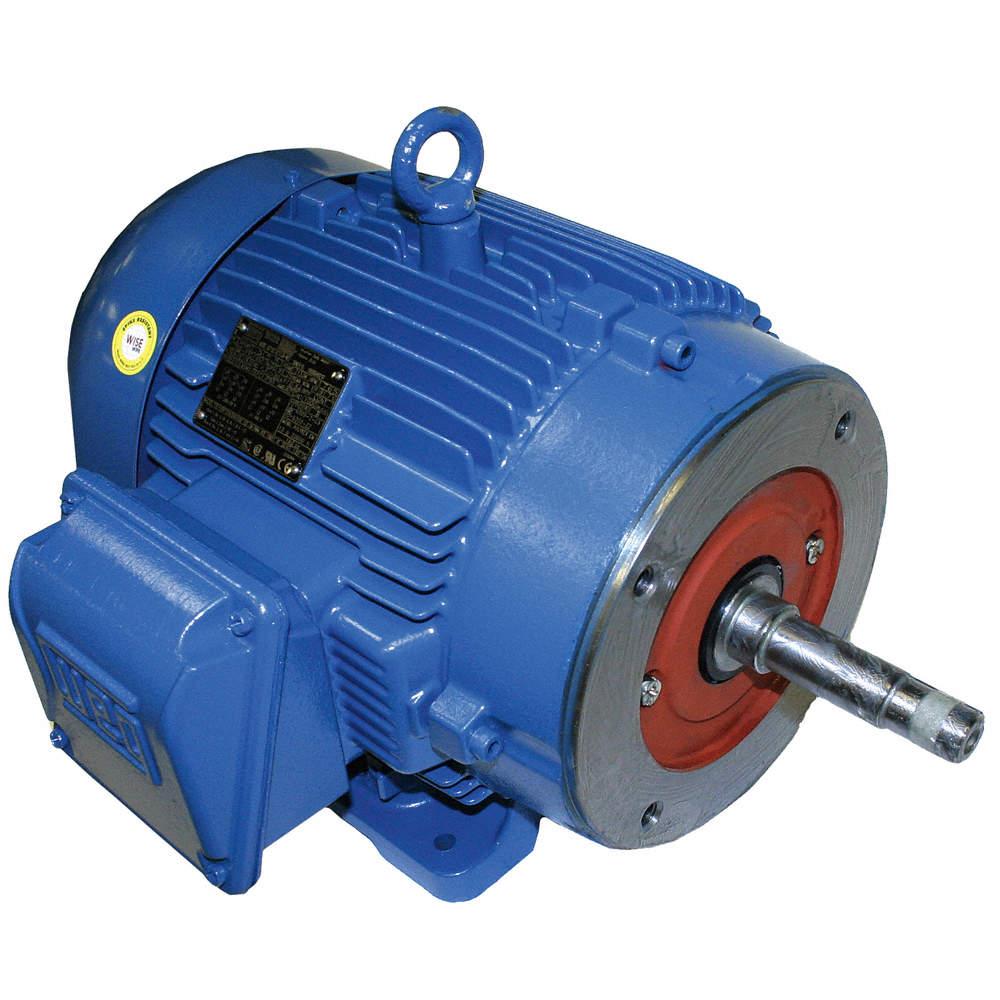 Cast Iron 1//2 HP Centrifugal Pump 1 Phase 115//230VAC Voltage
