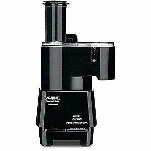 Dicing Food Processor,2.5 Qt