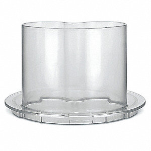 Batch Bowl Cover,Use w 6FTJ2,6FTJ3
