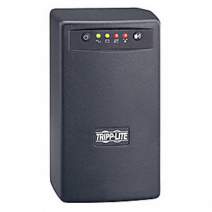 Line Interactive Smart UPS, 550.0VA, 300.0W, 15 min./4 min. Backup Time