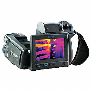 T620 Infrared Camera,-40 to 1202F
