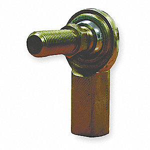 PTFE Race Linkage Rod Ends,1/4-28,RH