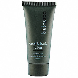 Hand and Body Lotion,Tube,PK300
