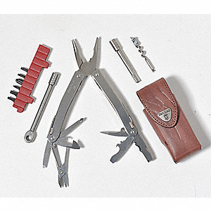 Multi-Tool Folding Knife,27 Functions