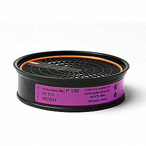 Filter,Purple/Black,PK5