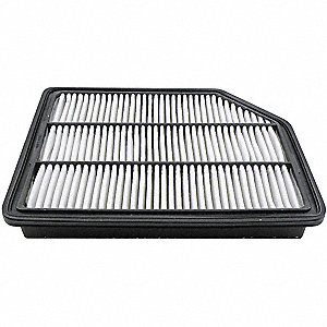 Air Filter,9-7/16 x 1-11/16 in.