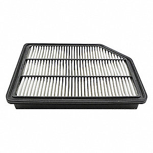Engine Air Filter,Element Only, Panel
