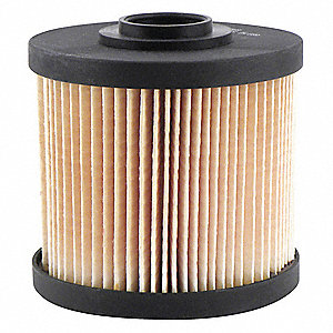 Fuel Filter,3-11/16x3-23/32x3-11/16 In