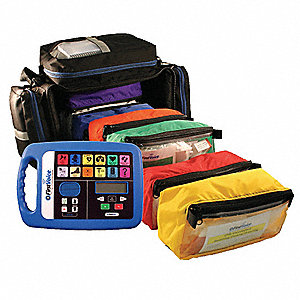 Emergency Medical Kit,100 Person